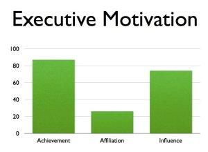 Executive Motivation