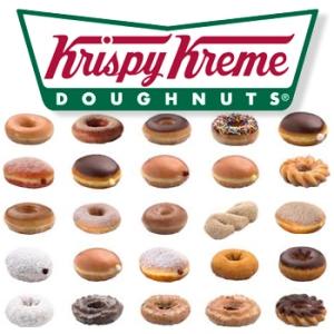 Mmmm. Donuts.
